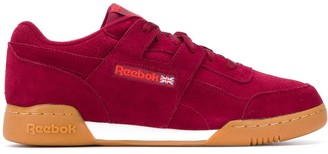 Reebok Workout Plus MU low-top sneakers