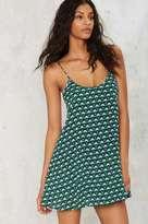 Factory Aiden Mini Dress