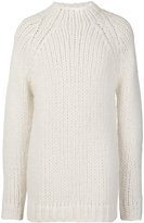 Roberto Collina oversized jumper