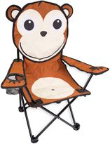 Pacific Play Tents Moe The Monkey Chair in Brown