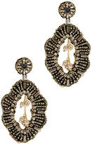 Saachi Rocococs Mother-Of-Pearl Drop Earrings