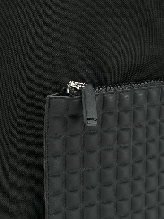 NO KA 'OI No Ka' Oi square shoulder bag