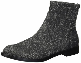 Kenneth Cole Reaction Women's Wind Ankle Bootie Stretch Boot