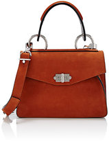 Proenza Schouler Women's Hava Small Shoulder Bag-TAN