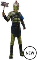 Marvel Child War Hulk Ragnarok Costume