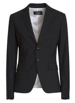 DSQUARED2 Wool Tailleur