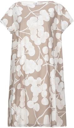 1 One 1-ONE Short dresses - Item 34998456JW