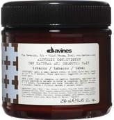 Davines Alchemic Conditioner - Tobacco 250ml