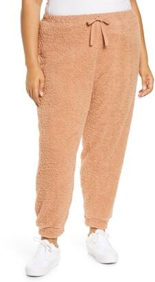 BP Fleece Jogger Pants