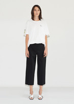 Aalto Cropped Trousers