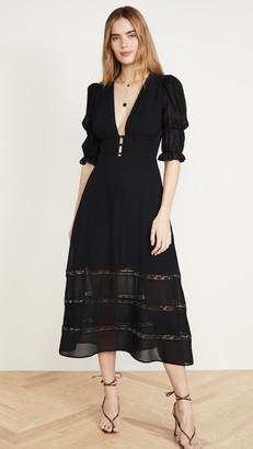 Reformation Ginny Dress