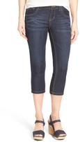 Wit & Wisdom Stretch Capri Skinny Jeans
