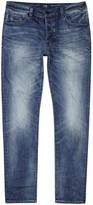 Neuw Lou Blue Slim-leg Jeans