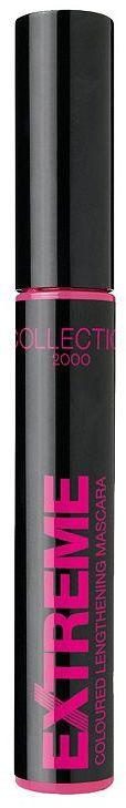 Collection 2000 Collection Extreme Coloured Length Mascara Black