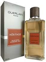 Guerlain HERITAGE by for MEN: EAU DE PARFUM SPRAY 3.4 OZ