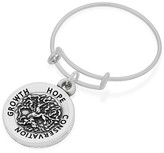 Alex and Ani Tree of Life Expandable Wire Ring