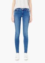 Mango Outlet Skinny Elektra Jeans