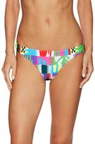Mara Hoffman Printed Bikini Bottom