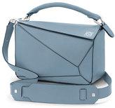 Loewe Calfskin Puzzle Satchel Mini Bag