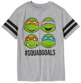 Gymboree #SquadGoals Tee