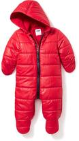 Old Navy Hooded Snowsuit for Baby