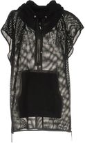 Giuseppe Zanotti Design Sweatshirts