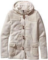 Patagonia Women's Better Sweater® Icelandic Coat