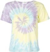 RE/DONE tie-dye print T-shirt