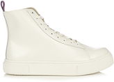 Eytys Kibo high-top leather trainer