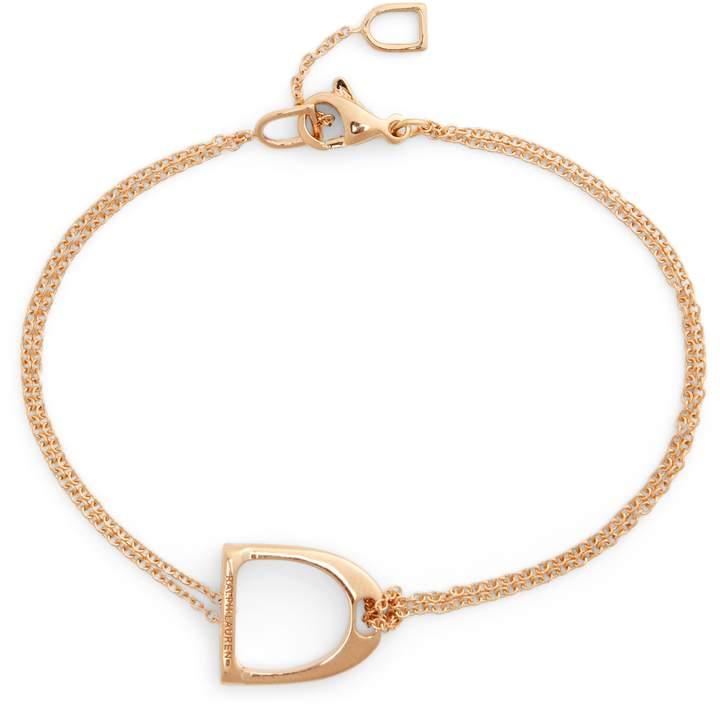 Ralph Lauren Rose Gold Bracelet