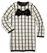 Catimini Toddler's & Little Girl's Checkered Tunic