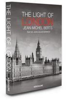 Assouline The Light of London book