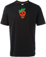 Paul Smith strawberry skull T-shirt