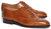 Brooks Brothers Peal & Co.® Perforated Captoes