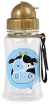 Skip Hop Cow Zoo Bottle