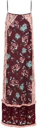 I'M Isola Marras Long dresses