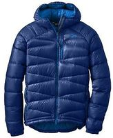 Outdoor Research Incandescent Hooded Down Jacket - Men's