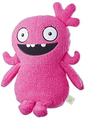 Hasbro UGLYDOLLS PLUSH Sound DOLL - Moxy