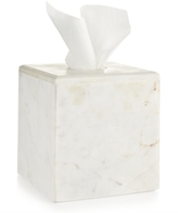 Hotel Collection Marble Tissue Box