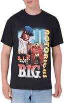 Topman Biggie RIP T-Shirt