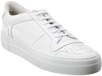 Common Projects Full Court Low Leather Sneaker
