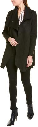 Anne Klein Asymmetric Jacket