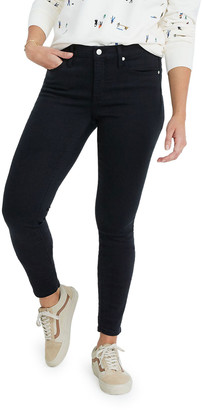 """Madewell 9"""" Mid-Rise Skinny Jeans - Inclusive Sizing"""