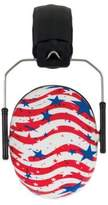 BaBy BanZ EarBanZ Kids Hearing Protection in Stars and Stripes