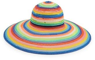 Eugenia Kim Bunny Multicolor Sun Hat