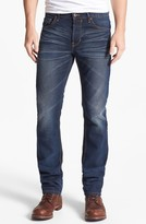 Paige Federal Button Fly Jeans