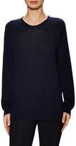 Balenciaga Cashmere Ribbed Sweater