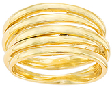 Bliss Gold Stack Ring