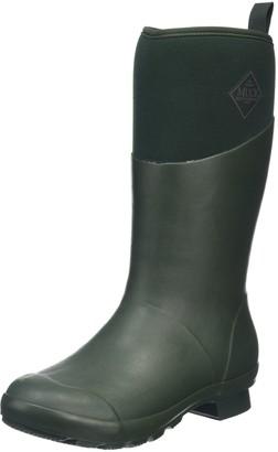 Muck Boots Women's Tremont Wellie Matte Mid Rain Boots