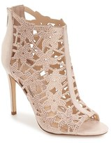 Jessica Simpson Women's 'Gessina' Studded Laser Cut Bootie
